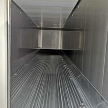 台州冷藏二手集装箱,二手集装箱租赁图片