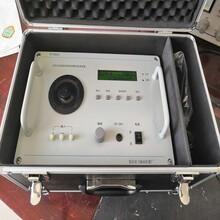 TB加速度校準儀,南京TB振動校準儀器性能可靠圖片
