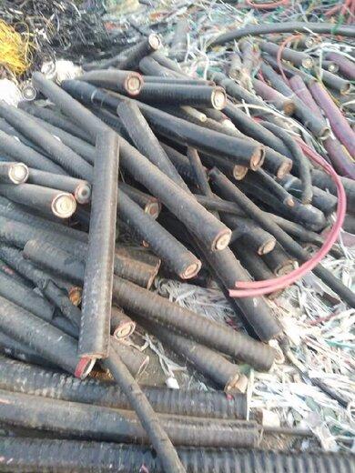 張家口電線電纜回收公司,電力電纜回收