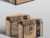 利川包裝盒印刷定制