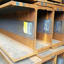 海拉爾堅實Q355D工角槽H型鋼,Q345D型材圖片