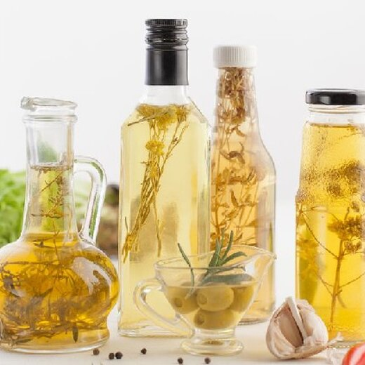 舟山橄欖油服務流程