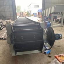 超英制造鑄件鱗板輸送機,門頭溝大型石頭運輸機鱗板輸送機圖片