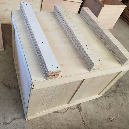 滄州出口木箱訂制