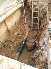 修水管漏水电话,管道查漏图片