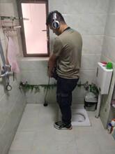 佛山市地下管道漏水檢測,樓梯間滲水檢測圖片