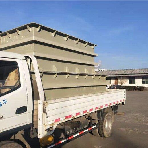 河南鶴壁耐酸堿水池PVC塑料槽子生產廠家