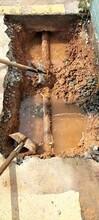 增城家用水管探漏,供水管道漏水維修圖片