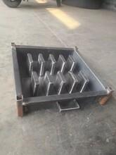 永正模具流水槽蓋板模具,高速溝蓋板鋼模具廠家圖片