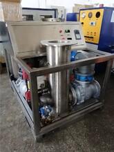 荊州移動式石油儲罐附件檢測裝置圖片