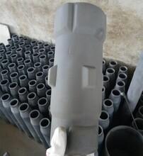 樂山碳化硅噴火嘴萬源碳化硅燒嘴套管制造廠家,碳化硅噴火嘴