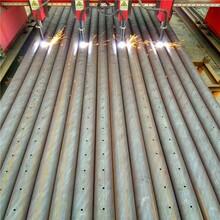 外徑114mm無縫注漿管-隧道用注漿管-加工廠家圖片