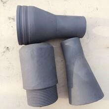 萬源碳化硅火焰管,遼寧碳化硅噴火嘴萬源碳化硅燒嘴套管制造廠家