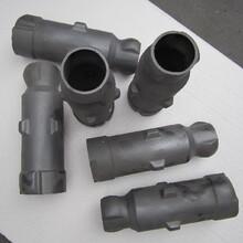 碳化硅輻射管碳化硅燒嘴套管生產廠家