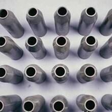 廣東碳化硅輻射管萬源碳化硅燒嘴套管廠家,碳化硅管