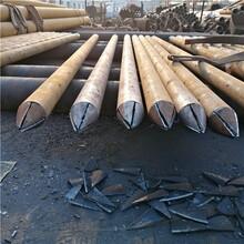 直徑50mm注漿小導管-大口徑厚壁鋼花管-1216注漿管價格圖片