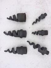 大連1寸脫硫噴嘴噴嘴廠家,碳化硅螺旋噴嘴