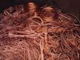 孝感附近废铜回收公司图片