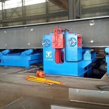 河北承德豐寧縣制造皇泰矯正機安全可靠,鋼結構矯正機圖片