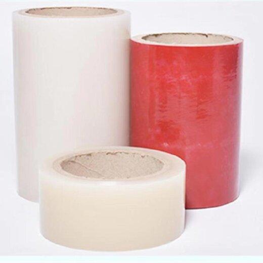 广东河源BOPP透明保护膜信誉,耐高温黑色保护膜