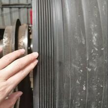潮州HDPE雙密封自鎖承插接口聚乙烯纏繞管,頂拉管圖片