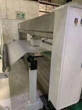 泰州新款ASA膜測厚儀經久耐用,紙張厚度測量儀圖片