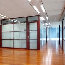 深圳玻璃辦公室價格圖片