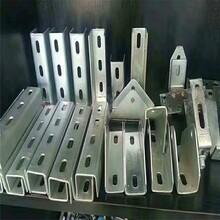 內蒙古聚榮鑫光伏支架經久耐用,鋅鋁鎂支架圖片