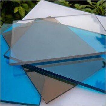 5mm黑色透明防静电亚克力板抗静电有机玻璃板防静电有机玻璃加工深圳煜明