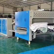 航天洗涤设备养老院洗衣房设备,全自动航天洗涤设备养老院洗衣机操作流程图片