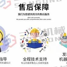 云南保山液压动力站自动化,双回路液压动力站图片