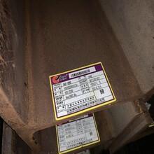 上海終乾高強度耐低溫H型鋼Q355D,徐州銷售熱軋H型鋼Q355D圖片