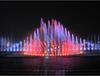 遷安音樂噴泉設計原理
