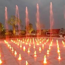 沧州音乐喷泉设计原理,音乐喷泉设计图片