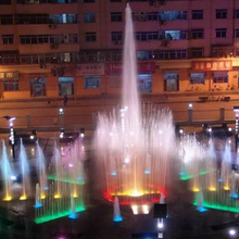 石家庄音乐喷泉设备,音乐喷泉设计图片