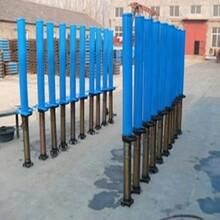 中拓懸浮單體液壓支柱,四川中拓單體液壓支柱價格實惠圖片