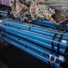 中拓悬浮单体液压支柱,辽宁中拓单体液压支柱操作简单图片