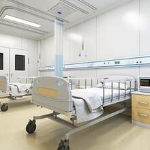 丘北醫院手術室凈化工程施工,醫院手術室凈化工程圖片