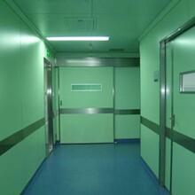 撫州醫院手術室凈化公司哪家好,醫院手術室凈化工程圖片