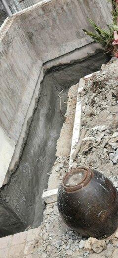 谢岗镇承接外墙防水补漏品质优良