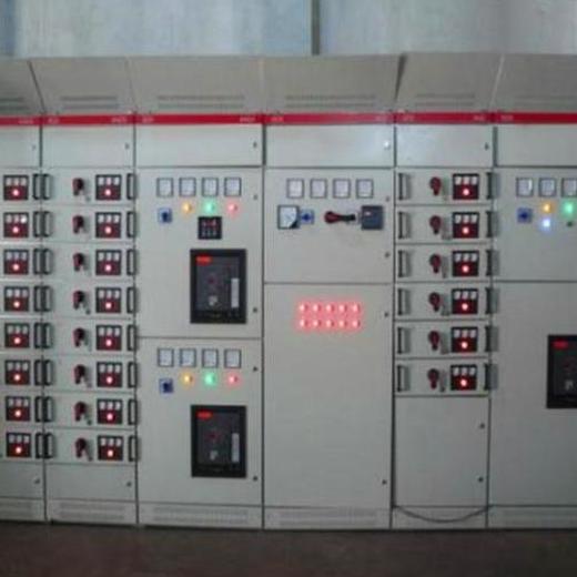 张家口从事高低压配电柜回收-二手配电柜回收市场