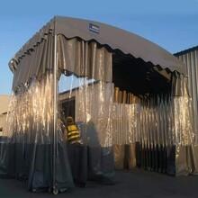 推拉帳篷推拉篷活動帳篷推拉式雨棚規格圖片