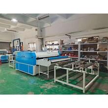 广东胶膜复合机厂家艺大ED-1800NS粘合机气量轴图片