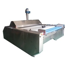 艺大ED-2800全不绣钢缩水机布料蒸汽预缩定型机图片