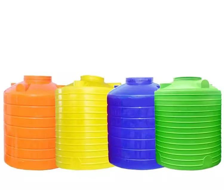 钢联建-万嘉塑料外加剂罐,江西永新塑料PE桶厂家直销