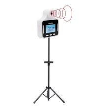 1.5米遠距離測溫的測溫儀立式帶支架測溫器全國順豐發貨