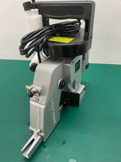 福建国产钮朗缝包机NP-7A手提包封机