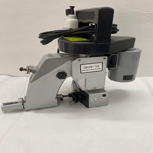 中山缝包机GK26-1A厚料口袋封包机