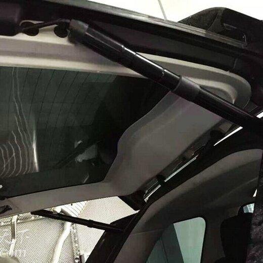 合肥雄强汽车尾门撑杆综合性能试验台非标定制撑杆试验台