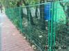 路側邊框護欄網中山三角折彎護欄路側鐵絲網